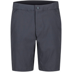 Marmot North McDowell Shorts Men dark steel heather